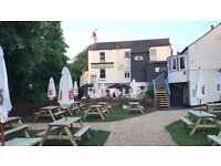 Pub Chef Wanted - Milton Keynes - Great Opportunities