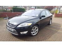 2008 Ford Mondeo Titanium X TDCI, keyless, CAMBELT CHANGED ,Heated Seats, Partial Leather, TOP SEPC