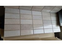 Ceramic Mosaic Effect Gloss Tiles for Bathroom or Kitchen