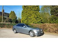 2008 MERCEDES C220 CDI AUTO NATIONWIDE DELIVERY CREDIT CARD FACILITY GURANTEED £200 PX VALUE