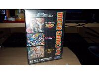Mega games 2 Boxed