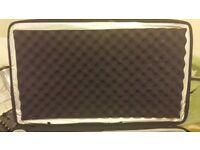 UDG Urbanite Large MIDI Controller Sleeve (black)