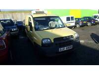 Fiat doblo 01-09 *** BREAKING