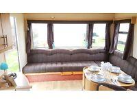 Cheap Seaside Caravan for Sale at Camber Sands, 12 months,Beach access,Pet friendly, nrRomley Sands
