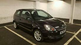Ford Fiesta 1.25 - Great for a first car!