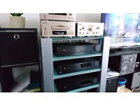 Acoustic Research hifi stereo system mint cond, fully working, great sound, offers welcome