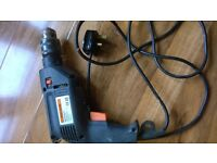 CHALLENGE 500W electric drill power tool