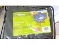 Large outdoor BBQ covers, 5 brand new included in price
