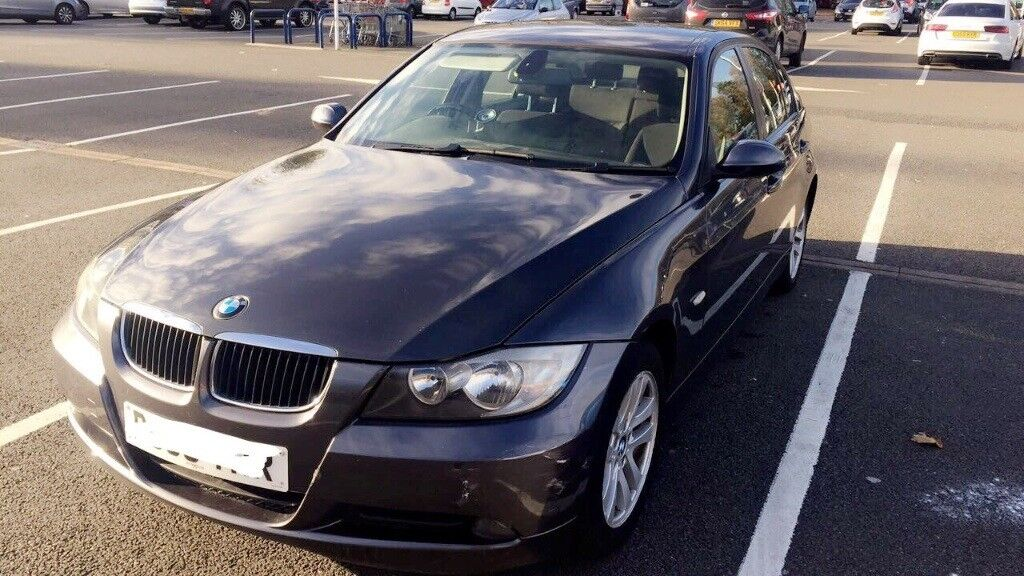 BMW 3 Series 2 0 318i SE 4dr 2006 NO ENGINE PROBLEMS | in Ilford, London |  Gumtree