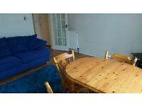 1 Bed F/F Ground Floor Flat available now