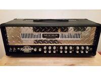 Mesa Boogie Dual Rectifier, 3 Channel, 100 Watt