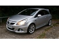 Vauxhall Corsa VXR 1.6 Turbo Petrol Bargain!