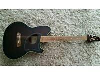 Ibanez Talman Electro Acoustic Guitar