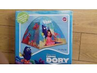 Finding Dory play tent - boxed and new