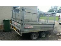 Wessex trailer for sale