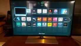 "Samsung 40"" Series 5 LEDTV"