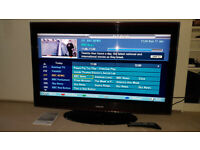 Samsung 46 inch LCD TV Full HD 1080p (LE46A656A)
