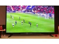 HITACHI 50inch 4K ULTRA HD Smart TV, FEW MONTH OLD!!!, on Argos 429!! DELIVERY