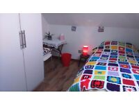 Cosy room to rent in shared flat in Granton - one month only