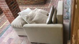 FREE SOFA BED AND SOFA