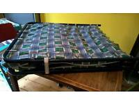 Folding guest bed for sale