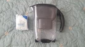 Britta Water Filter + New Filter