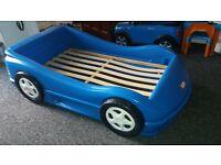 car bed (junior)