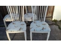 Kitchen / Dining Chairs X 4