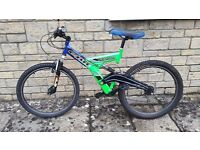 Various kinds of bicycles in good condition- 3 available!!!