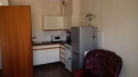1 bedroom flat to rent broomland street paisley