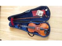 Boosey & Hawkes B & H 400 Series Violin excellent condition