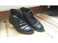 Clarks Originals Desert Boots Black (UK Size 11/12)