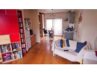 Double Room in friendly Houseshare