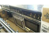 Range master 110cm dual fuel reconditioned