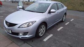 Mazda 6 TS2 08 plate 2.0 petrol