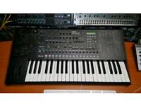 Korg MS2000B with case (Great Condition)