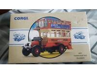 Matchbox and Corgi collectable Model Cars