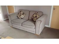 2 x Sofa Beds for sale