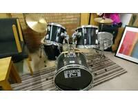 Pro session drum kit