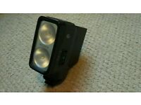SONY video camera light