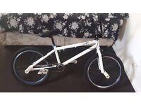 F3 BMX Park bike