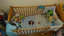 Big Baby Bundle 0-12 months + accessories