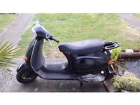 Cheap vespa 125cc £500 no offer s