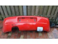 Seat Leon Mk1 Cupra Rear Bumper