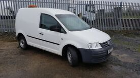 Volkswagen Caddy Van 1.9 SDI cheap