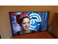 """Panasonic 55"""" TX-55CX680B LED 4K Ultra HD Smart TV with Freeview HD and Built-In Wi-Fi £490"""