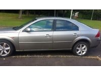 ford mondeo fore cheap parts with good working engine