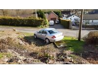Mercedes benz C200 Cdi for sale