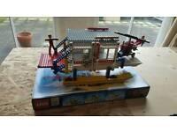 Lego Technic Mountain Rescue Base 8680