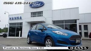2016 Ford Fiesta *NEW* HATCHBACK SE *COMFORT PACKAGE*